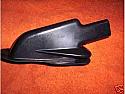 HANDBRAKE LEVER RUBBER GAITER (Triumph TR4) (1961- 65)