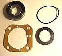 REAR WHEEL HUB BEARING KIT x1 (Wolseley 4/44)  (1953- 56)