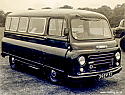 FRONT & REAR BRAKE HOSES x3 (Morris J2 Van) (1956- 68)