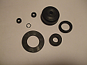 BRAKE MASTER CYLINDER REPAIR SEALS KIT (Morgan Plus 8) (Tandem) (1972- 78)