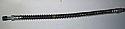 REAR BRAKE HOSE x1 (Morris Oxford) (Ser.6) (1961- 71)