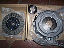 CLUTCH KIT (Triumph GT6) (1966- 74)