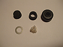 BRAKE MASTER CYLINDER REPAIR SEALS KIT (Standard Ensign & Vignale)