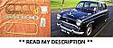 HEAD GASKET SET (Austin A40 Cambridge 1200cc) (** From 1954- 57 **)