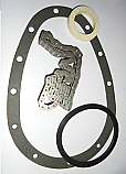 TIMING CHAIN KIT (Austin Gipsy) (2.2 Petrol) (1958- 68)