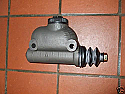 BRAKE MASTER CYLINDER (Alvis TD21) {Ser.1}) (1958- Apr 62 Only)