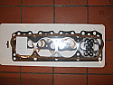 HEAD GASKET SET (Ford Cortina Mk2) (1100cc, 1300cc & 1600) (OHV Engines) (X Flow)