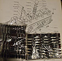 ENGINE VALVE SPRINGS x16 (Triumph Stag) (1970- 77)