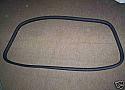 FRONT WINDSCREEN RUBBER SCREEN SEAL (Ford Anglia 105e) (1959- 68)
