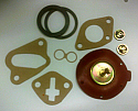 FUEL PUMP DIAPHRAGM REPAIR KIT (Morris J2 Van) (** Petrol Models **) (1956- 67)