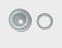 CLUTCH SLAVE CYLINDER REPAIR SEALS KIT (Morris Marina & Ital) (1971- 84)