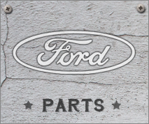 Ford Car Parts