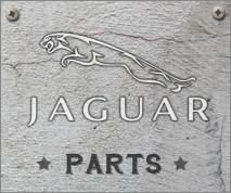 Jaguar Car Parts