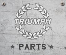 Triumph Car Parts