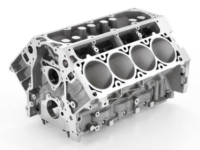 Engine - Gearbox - Driveline