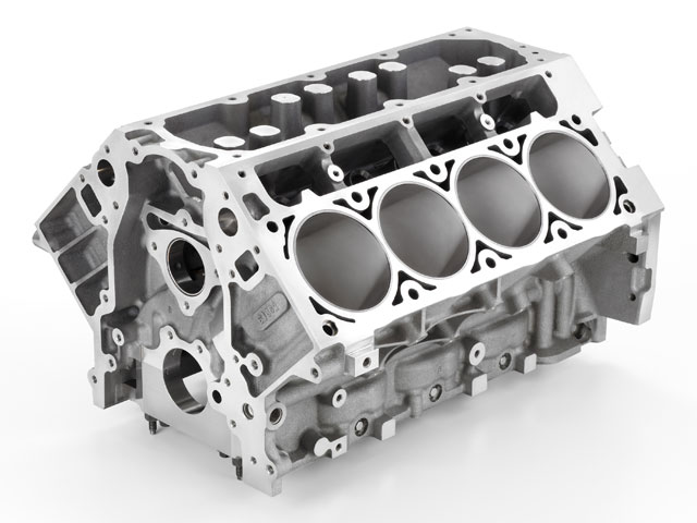 Engine - Gearbox- Driveline