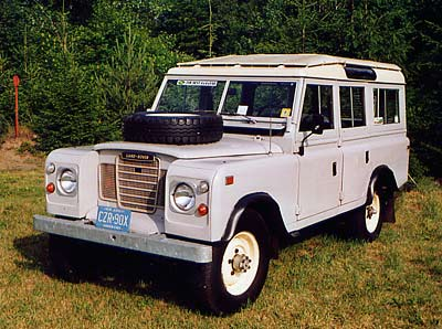 Land Rover (All Models)