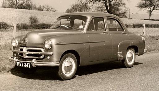 Vauxhall Wyvern Car Parts