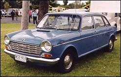 Austin 1800, 2200, 3.0 Litre Parts