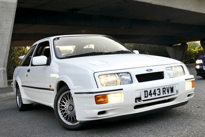 Ford Sierra & Cosworth Parts