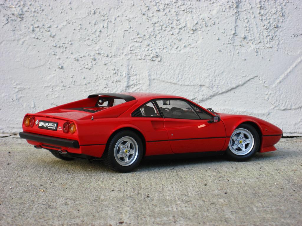 Ferrari Car Parts (All Models)