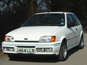 Ford Fiesta & XR2 Parts