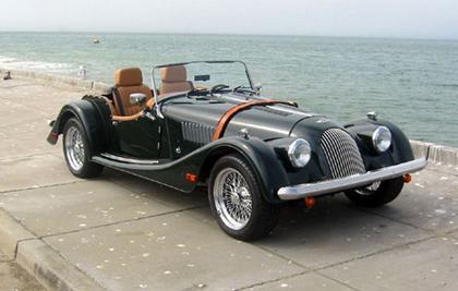 Morgan Car Parts