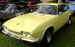 Reliant Scimitar & Sabre Car Parts