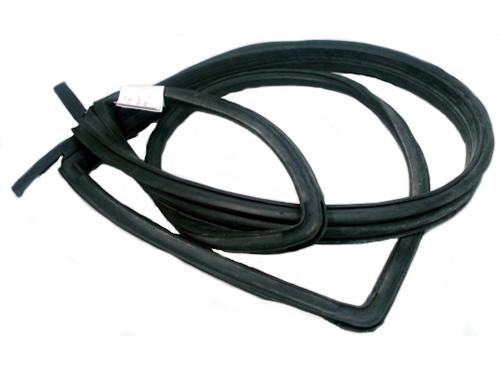 Rubber Parts - Windscreen & Body Seals TVR
