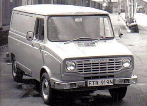 Sherpa Van Parts