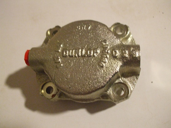MORRIS Oxford MKV  CLUTCH SLAVE CYLINDER ASSEMBLY 1959-61