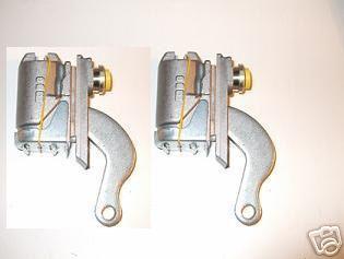 REAR BRAKE WHEEL CYLINDERS x2 (Morris J Type Van & JB Van) (1949- 61)