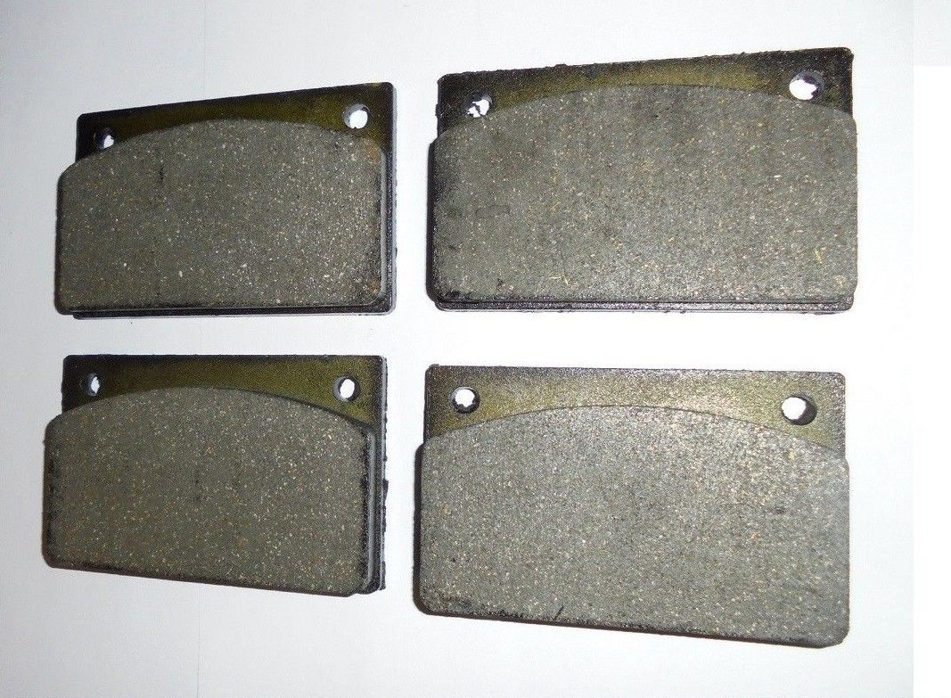 x4 1980-99 ROLLS ROYCE Silver Spur    Front Brake Caliper Pistons