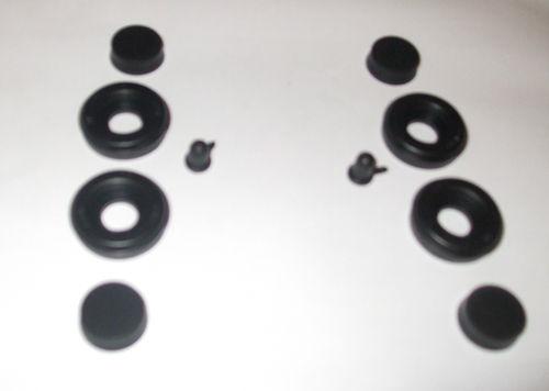 MORGAN 4//4     Brake Master Cylinder Repair Seals Kit 1968-77