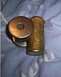 FRONT LOWER TRUNNION x1 (Triumph Spitfire & GT6) (** RIGHT SIDE **) (1962- 80)