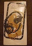 SUMP GASKET ENGINE SET (Morgan Plus 4) (1991cc,2088cc & 2138cc) (1951- 68)