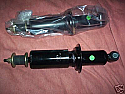 FRONT SHOCK ABSORBERS DAMPERS x2 (Triumph Spitfire & GT6) (*ALL METAL **) (1962- 80)