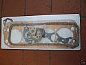 HEAD GASKET SET (Wolseley 18/85 Landcrab) (1964- 75)