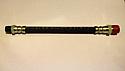 CLUTCH HOSE PIPE x1 (Morris JB Van) (1957- 61)