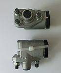 FRONT BRAKE WHEEL CYLINDERS x2 (Frazer Nash 2.0 Litre) (1948- 56)