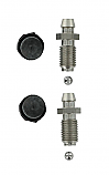 (FRONT or REAR) BRAKE CALIPER BLEED NIPPLES x2 (Facel Vega Facellia) (1961- 64)