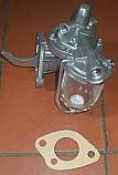 FUEL PUMP (Morgan Plus 4) (1991cc & 2138cc) (1954- 67)