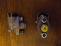FRONT BRAKE WHEEL CYLINDERS x2 (Morris J Type & JB Van) (1949- 61)
