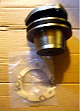 WATER PUMP (Triumph Toledo) (** 1970- To Eng DG.1604 Only **)