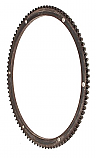 STARTER RING GEAR (Morgan Plus 4 ) (Triumph 4 Cyl Engines) (1959- 62) (** Bolt On Type**)