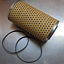 OIL FILTER (Hillman Minx) (Mk8) (1390cc OHV) (** Paper Type **) (From 1954- 56)