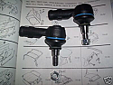 TRACK ROD ENDS x2 (TVR 1600M 2500M 3000M Taimar) (1972- 79)
