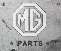 MG Car Parts